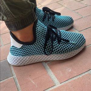 Adidas Parley Deerupt